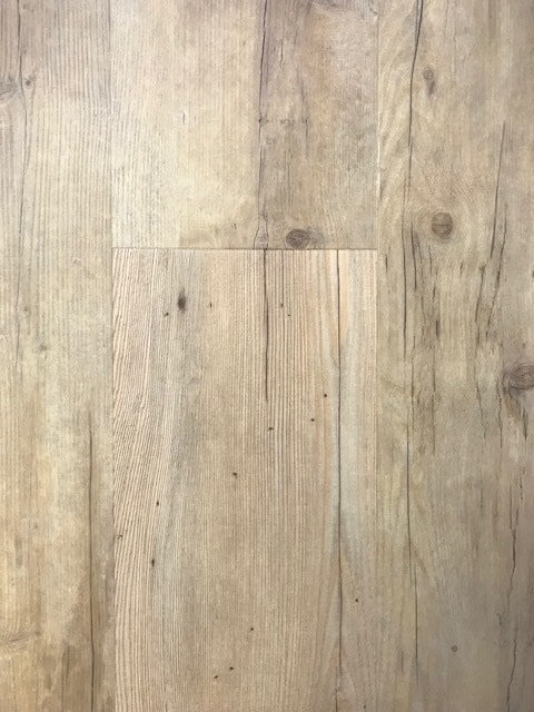 PVC Glue Natural Oak